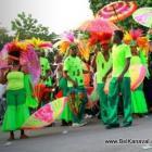 PHOTO Haiti Carnaval des Fleurs