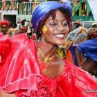 PHOTO: Haiti Carnaval des Fleurs 2014 - Day 3