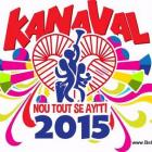 Logo Officiel Haiti Kanaval 2015