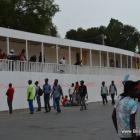 Haiti Pre Kanaval 2015 - Stands Construction Friday