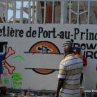 Haiti Kanaval 2015 Menm Cimetiere