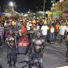 PHOTO Haiti Kanaval 2015 Madigras