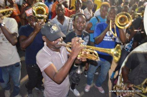 PHOTO: Haiti Kanaval 2015 Premier Jou a...