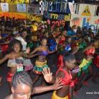 Haiti Kanaval 2015 - Day One