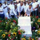 Haiti Kanaval 2015 - Hommage aux victimes de l'incident survenu au Champ de Mars