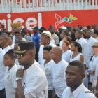 Haiti Kanaval 2015 - Tuesday