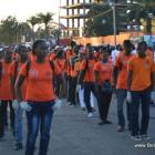 PHOTO: Haiti Kanaval 2015 - Mardi apre incident an