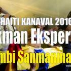 PHOTO Haiti Kanaval 2016 Boukman