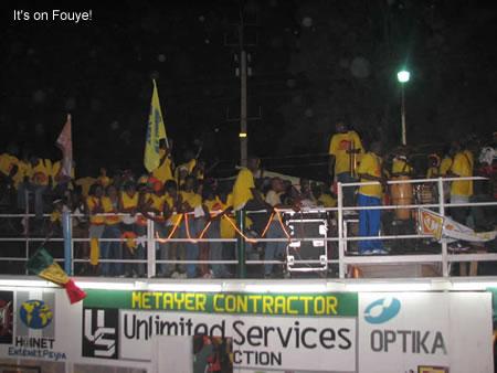 Haiti Kanaval 2008 Day 2 Photo
